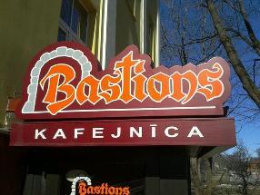 Bastions
