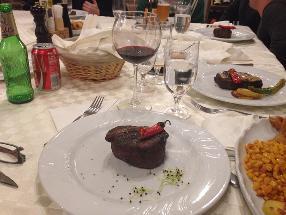 Adi Steak House