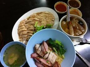 Boon Tong Kiat Singapore Chicken Rice
