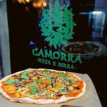 Camorra Pizza