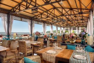 Prichal 1 Restaurant
