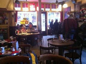 Café de Tuin