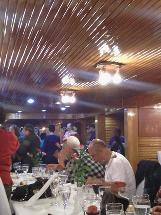 Restaurant Pescăruș