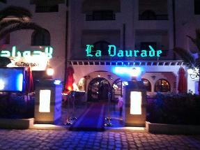 La Daurade