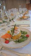 Restaurang Kocken och Kallskänkan