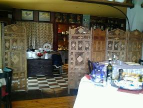 Restaurante Arcimboldo