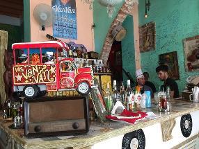 Restaurant Van Van