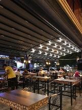 The Coffee Shop Hookah Lounge
