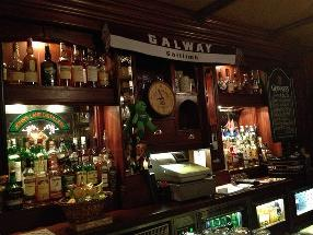 The Galway Bay