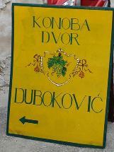 Dvor Duboković