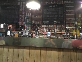 West End Brewery