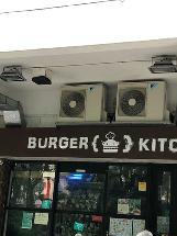 Burger Kitchen