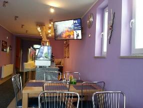 Reštaurácia Markela