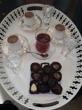 Aktug Cikolata Evi Golcuk