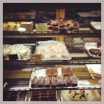 The family bakery