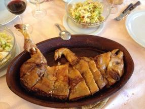 Restaurante Reyes II