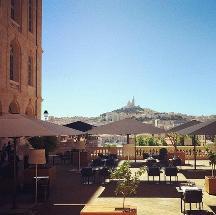 Draft:InterContinental Marseille Hotel Dieu