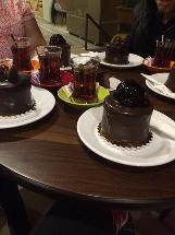 Fildişi Cafe