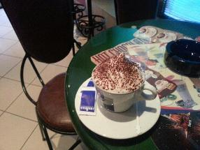 VIB Caffe