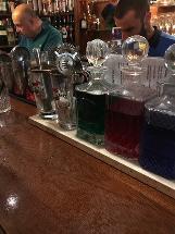 Casablanca Cocktail Bar