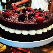 Brunch & Cake