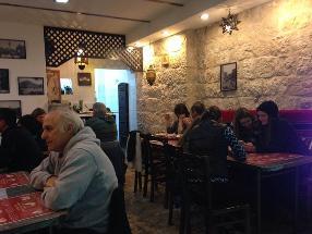Tala Hummus and Falafel