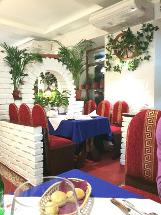 Drago SteakHouse