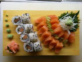 Fine Sushi