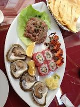 Bota Śare Oyster & Sushi Bar