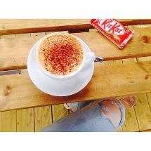 Worplesdon Road Cafe