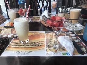 Cafe Espada