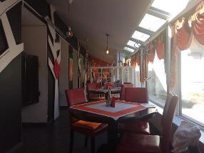 Masalaciti - indiškas restoranas