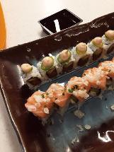 Yo! Curry & Sushi