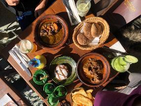 Zeitoun Café