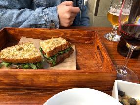 Heritage Croatian Food