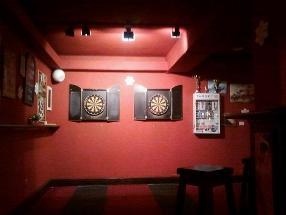 Tequila Sports Bar