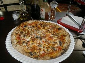 Pizzeria Di Doru