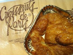 Croissants de Paris