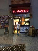 El Manolo