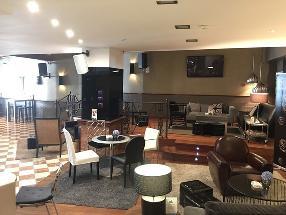 Chelsea Café Lounge