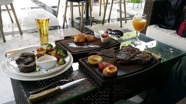 Restaurant Fiorentina - Steakhouse