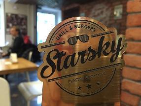 Starsky Grill & Burgers