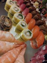 Sushi by Stefano