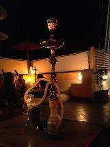 Camel Bar