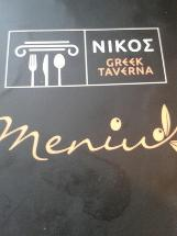 Nikos Greek Taverna