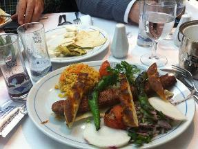 Buhara Ocakbaşı Restaurant