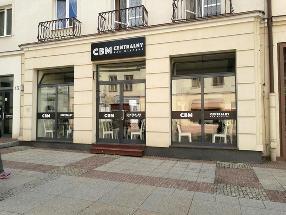 Centralny Bar Mleczny