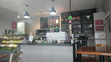 Taste cafe