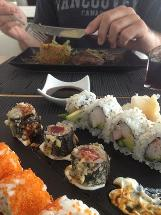 Óleo Mediterránea Sushi Bar