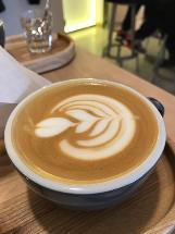 BOB Coffee Lab